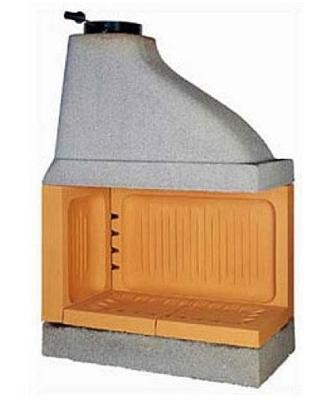 Come funziona un caminetto aperto for Piano anteriore del camino