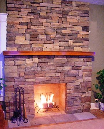 Chimney Liner Heat Exchanger