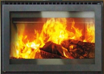 La combustione della legna for Ftl termocamini