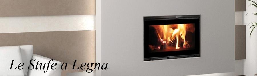 Quale legna bruciare nelle stufe e nei caminetti - Foro nel muro della cucina per normativa gas ...