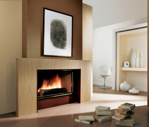 Le caldaie a biomassa - Cucinare nel termocamino ...