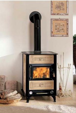 Le caldaie a biomassa - Tubi a vista in casa ...